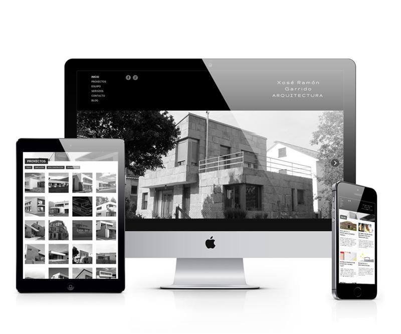 diseño de páginas web vigo