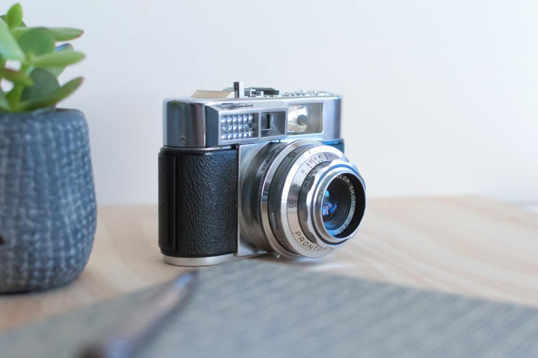 Haz las fotos de tus productos